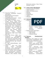 Nota Ringkas Edu 3063 Budaya Dan Pembelajaran