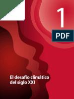 Informe Cambio Climatico 2007