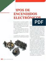 Tipos de Encendidos Electronicos