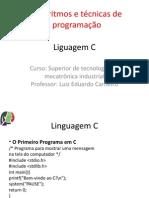 Linguagem C