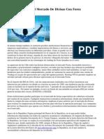Ganar Dinero En El Mercado De Divisas Con Forex
