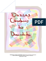 Apostila Danc3a7a Circular Das Diversidades Andrea Paula e Joc3a3o Kamensky