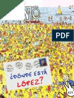 Revista El Santo 23