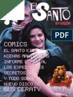 Revista El Santo 24