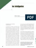Territorios Inteligentes - Alfonso Vergara - 2011