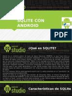 SQLITE CON ANDROID