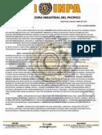 Presentacion Proinpa 2015