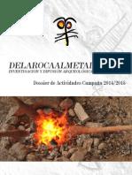 Dossier Delarocaalmetal 2014-2015.pdf