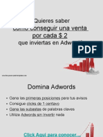 Adwords y Clickbank