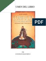 """Resumen Del Libro """"Confucio y La Globalización"""""""