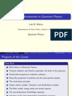 Quantum Physics 1