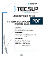 Lab-06 JUGO DE CAÑA