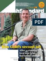 Jewish Standard, July 3, 2015