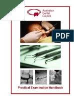 Practical Examination Handbook 10-06-2015