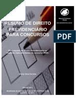 resumo de direito previdenciário.pdf
