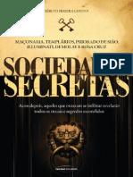 Sociedades Secretas - Sergio Pereira Couto
