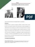La Psicologia Del Desarrollo Moral Segun Piaget y Kolhberg Antecedentes y Prospectivas