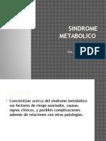 Sindrome Metabolico Plan