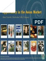 Business Opportunities in Asian Market