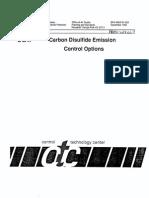 CS2 Control Options