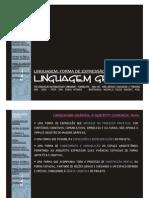 Linguagem Gráfica e Criação Arquitetura