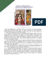 Sri Gadadhara Pandita