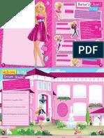 Barbie Argos FMP
