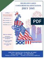 July 2015 Herald