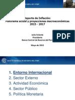 Reporte de Inflacion Mayo 2015 Presentacion (1)