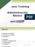 14880273 Extreme Networks B1 Administracion Basica