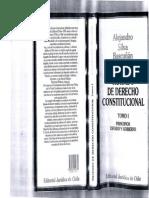 Constituciones Teoria Politica
