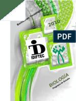 Programa de BIOLOGIA