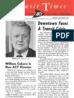 Transit Times Volume 1, Number 8