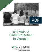 2014 CP Report