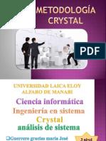 Analisis de Sistema Exposicion 1