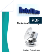 Intellian v60 Training Manual