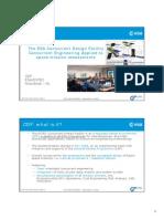 CDF Infopack 2015