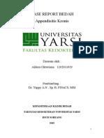 Case Report App Kronik Aldora