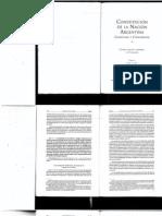 Gelli Constitución de La Nación Argentina Comentada y Concordada Art 17, 16 y 14bis