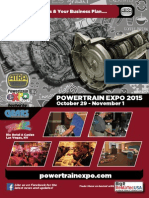 ATRA's Powertrain EXPO 2015 Guide