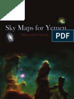 Sky Maps from Yemen