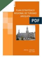 Pertur Arequipa 2011-2015