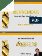 Presentacion Ilgamos Español