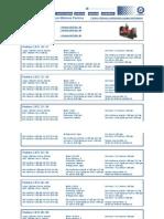 Grupos Electrógenos Con Motores Perkins en Motores y Repuestos