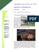 Boletim-Bibliotecas- 3º Período 2014-15-1