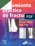 Tratamiento Practico de Fracturas 4 Ed - McRae