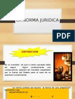 Diapositivas Norma Juridica