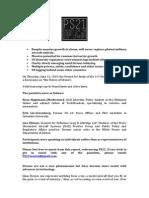 PS21 Drones Report