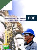 Apostilas Petrobras- Sistema Térmico-Ar Comprimido.pdf
