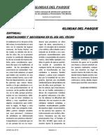 Períodico GdP Nº 0004